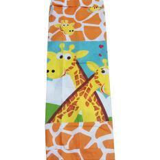 Toko Baby Does Sarung Guling Anak Sekolah Giraffe Family Online