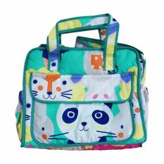 BABY DOES Tas Kotak 35 x 15 x 30 cm Panda King