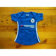 Promo Baby Dress Dress Bola Bayi Chelsea Home Bodysuit Baju Bola Bayi Untuk Bayi 18 Bulan Akhir Tahun