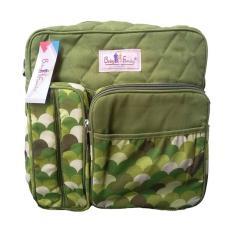 Harga Termurah Baby Family Mediun Bag Series 2 Baby Scots Bft2201 Tas Perlengkapan Bayi