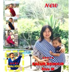 Beli Baby Jose Premium Q Gendongan Bayi Kaos M Salur Putih Benhur Geos Gendongan Bayi Selendang Bayi Perlengkapan Bayi Padie Terbaru