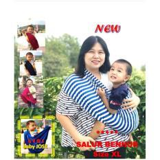 Beli Baby Jose Premium Q Gendongan Bayi Kaos Xl Salur Putih Benhur Geos Gendongan Bayi Selendang Bayi Perlengkapan Bayi Padie Jawa Timur