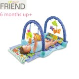 Baby Gift Good Friend Baby S Ocean Gym Matras Bermain Bayi Indonesia