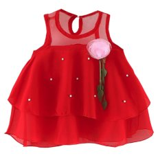 Beli Bayi Gadis Mode Musim Panas Bunga Internasional Online Terpercaya
