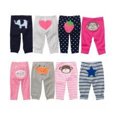 Toko Baby Grow Celana Anak Celana Bayi Panjang 5In1 Premium Quality Girls Terlengkap