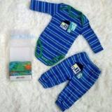 Review Baby Grow Setelan Jumper Dan Celana Panjang Cowok 9 Bulan Terbaru