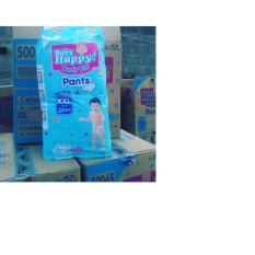 Jual Baby Happy Body Fit Pants Popok Anak Dan Bayi Size Xxl 24 Pcs Branded Original