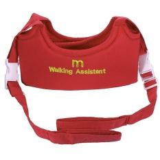 Bayi Bayi Carry Balita Berjalan Wing Sabuk Pengaman Sabuk Tali Berjalan Asisten Merah-Intl