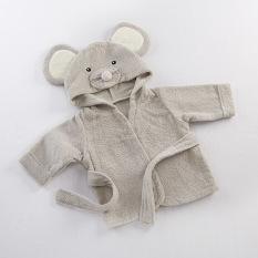 Spesifikasi Bayi Bayi Gadis Boy Cotton Bungkus Handuk Mandi Jubah Mandi Desain Kartun Lucu