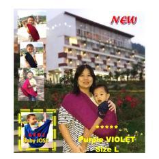 Rp 45.000. BABY JOSE Premium Q GENDONGAN BAYI Kaos size ...
