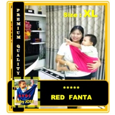 Toko Baby Jose Premium Q Gendongan Bayi Kaos X L Fanta Selendang Bayi Gendongan Bayi Geos Perlengkapan Bayi Padie Murah Di Jawa Timur