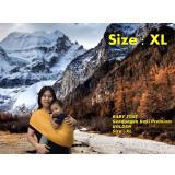 Gendongan Premium Baby Jose Size Xl Golden Geos Gendongan Bayi Kaos Selendang Bayi Perlengkapan Bayi Padie Padie Diskon
