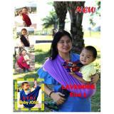 Review Toko Baby Jose Premium Q Gendongan Bayi Kaos L Lavender Geos Gendongan Kaos Selendang Bayi Simple Praktis Ga Ribet Perlengkapan Bayi Padie Online
