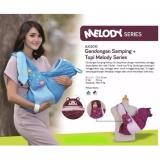Harga Baby Joy Gendongan Samping Melody Series Bjg 2010 Fullset Murah