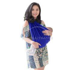 Harga Baby Leon Gendongan Bayi Kaos Geos Selendang Bayi Praktis By 44 Gb Polos Ukuran S Biru Benhur Baby Leon Jawa Barat
