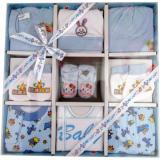 Review Baby Lucky Gift Set Super Mix Full Set Di North Sumatra