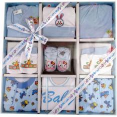 Spesifikasi Baby Lucky Gift Set Super Mix Full Set Lengkap