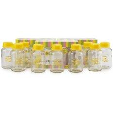 Beli Baby Pax Botol Asi Kaca Paket 3 Box Bba008 Baby Pax Murah