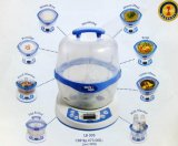 Iklan Baby Safe 10 In 1 Multifunction Steamer