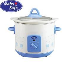 Spesifikasi Baby Safe Baby Slow Cooker Besar 1 5L Lb006 Dan Harganya