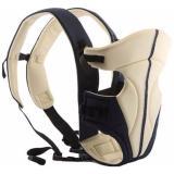 Jual Baby Safe Bc002 Baby Carrier Cream Gendongan Anak Bayi Depan Belakang Krem Babysafe Baby Safe Asli