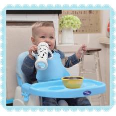Baby Safe Booster Seat Feeding Chair Kursi Makan Bayi