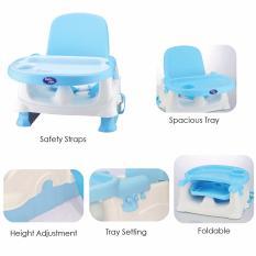 BABY SAFE BOOSTER SEAT / KURSI MAKAN BAYI
