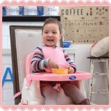 Baby Safe Booster Seat Pink Kursi Makan Anak Baby Safe Warna Pink Jawa Barat Diskon 50