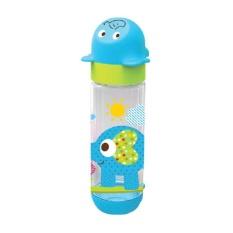 Baby Safe Feeding Bottle BPA Free Biru 250 ml AP002 - Botol Susu Bayi 250ML
