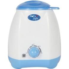 Jual Baby Safe Lb215 Milk Food Warmer Alat Penghangat Susu Asi Botol Makanan Anak Bayi Babysafe Original