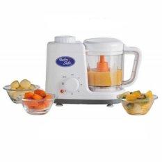 Tips Beli Baby Safe Mesin Makanan Bayi Kukus Dan Blender Putih
