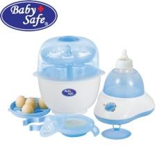 Review Pada Baby Safe Multifunction Bottle Sterilizer