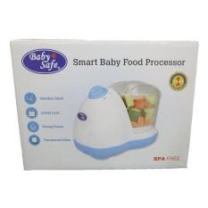 Harga Baby Safe Smart Processor Blender Lb609 Online