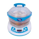 Ulasan Tentang Baby Safe Steamer Warmer Steril 10 In 1 Multifunction