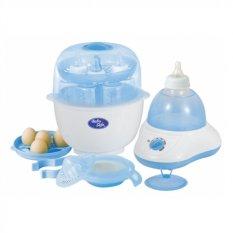Baby Safe Sterilizer 6 In 1 Jawa Timur