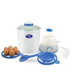 Harga Baby Safe Sterilizer Multi Function Sterilizer Warmer Boiler Sterilizer Multi Fungsi Steriliser Penghangat Dan Perebus Yang Murah Dan Bagus