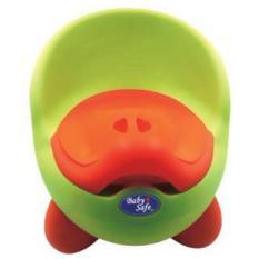 Harga Baby Safe Uf002 Training Potty Green Toilet Pispot Jamban Wc Anak Hijau Babysafe Dki Jakarta