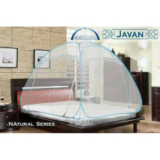 Jual Baby Saver Javan Kelambu Natural Series Queen Ori