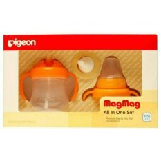 Beli Baby Saver Pigeon Magmag All In One Set Online Terpercaya
