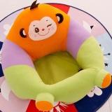 Bayi Kursi Sekolah Keselamatan Bayi Sofa Baru Eksotis Plush Toys Puzzle Gift Intl Asli