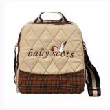 Jual Wulanda Tas Bayi Baby Scots Alumunium Foil Coler Bag Murah Jawa Barat