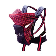 Baby Scots Berry Baby Carrier ISBC01 Gendongan Ransel Bayi