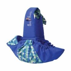 Baby Scots Gendongan Bayi BFG2201 Baby Slingrider Series 2