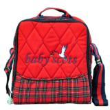 Toko Baby Scots Keep Warm Embroidery Bag Isedb019 Tas Perlengkapan Bayi Murah Jawa Barat