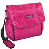 Promo Baby Scots Platinum Mommy Bag 35 Merah