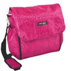 Toko Baby Scots Platinum Mommy Bag 35 Merah Terdekat