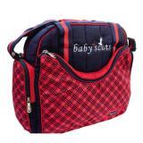 Top 10 Baby Scots Tas Bayi Scots Berry 2 Biru Online