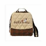 Beli Wulanda Tas Bayi Baby Scots Alumunium Foil Coler Bag Dengan Kartu Kredit