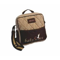 Beli Wulanda Tas Bayi Baby Scots Mini Kecil Pake Kartu Kredit