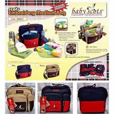 Baby Scots Tas Bayi Ukuran Tanggung Baby Scots Murah Di Jawa Barat